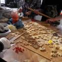 Доброволци ще майсторят коледни сладки за Дома за възрастни хора в Пловдив