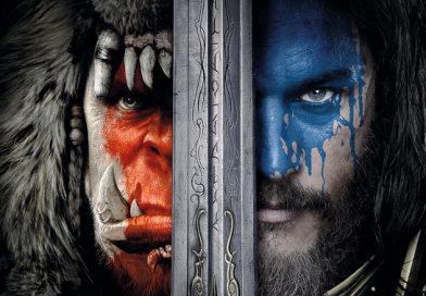 Warcraft завладя и киносалоните, и книжарниците